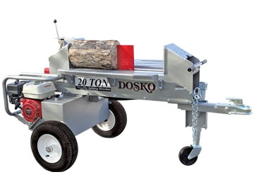 Dosko Log Splitter