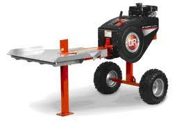DR Log Splitter